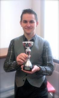 Postgraduate Cup